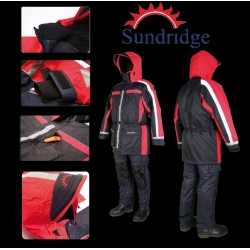 SUNDRIDGE Standard (M) 2pcs-kombinezon